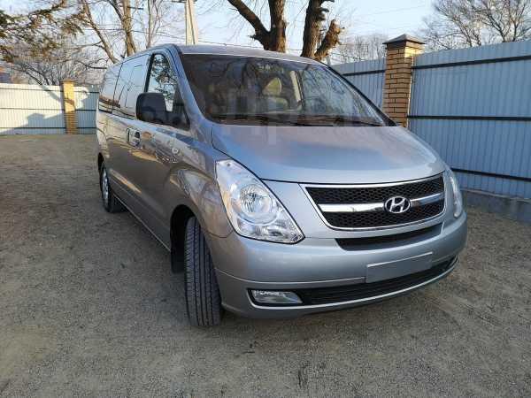 Hyundai Grand Starex, 2015 год, 1 265 000 руб.