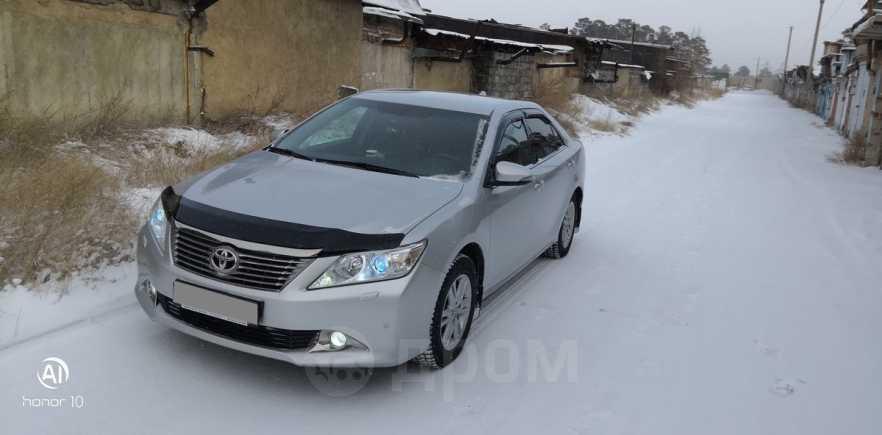 Toyota Camry, 2012 год, 1 080 000 руб.