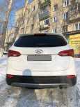 Hyundai Santa Fe, 2012 год, 1 320 000 руб.