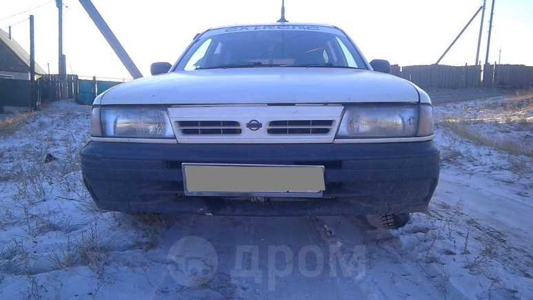 Nissan AD, 1995 год, 80 000 руб.