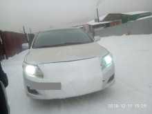 Кызыл Corolla 2008