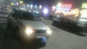 Новосибирск 2110 2002