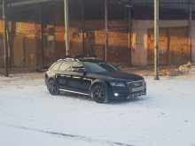 Иркутск A4 allroad quattro