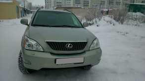 Нижневартовск RX300 2005