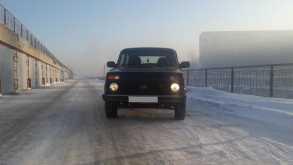 Барнаул 4x4 2121 Нива 2013