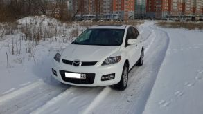 Барнаул CX-7 2008