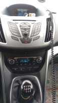 Ford C-MAX, 2012 год, 620 000 руб.