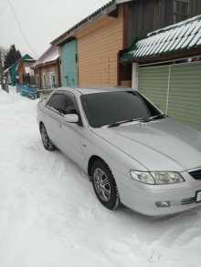 Красноярск Capella 2001