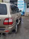 Toyota Land Cruiser, 2006 год, 1 450 000 руб.