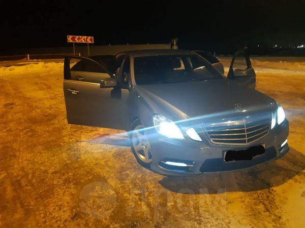 Mercedes-Benz E-Class, 2012 год, 1 062 000 руб.