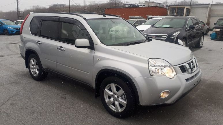 Nissan X-Trail, 2013 год, 925 000 руб.