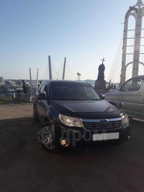 Subaru Forester, 2008 год, 775 000 руб.