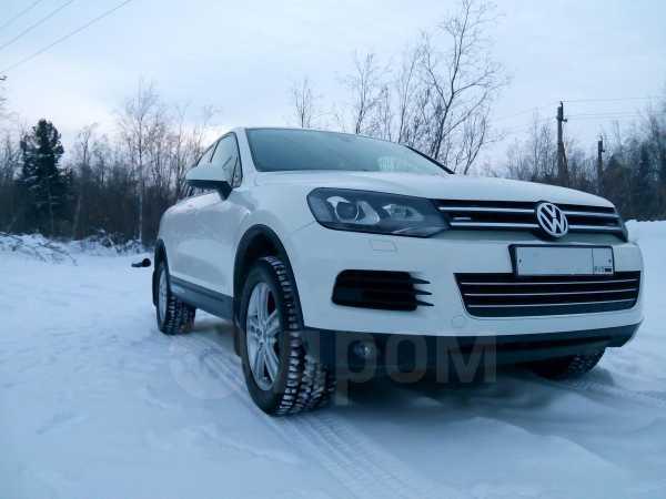 Volkswagen Touareg, 2010 год, 1 450 000 руб.