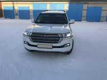 Сургут Land Cruiser 2015