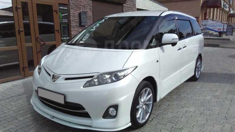Toyota Estima, 2010 год, 1 300 000 руб.