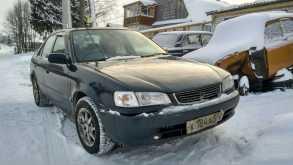 Нижний Новгород Corolla 1999