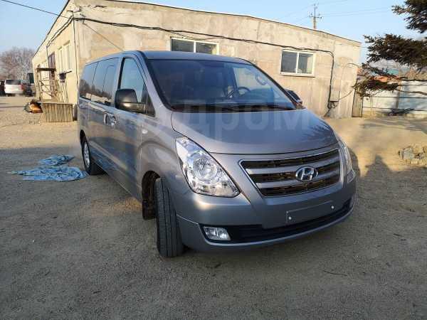 Hyundai Grand Starex, 2016 год, 1 430 000 руб.