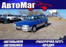Хабаровск Wingroad 1998