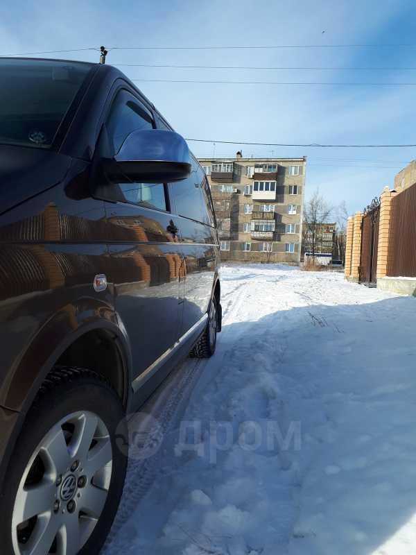 Volkswagen Multivan, 2011 год, 1 795 000 руб.
