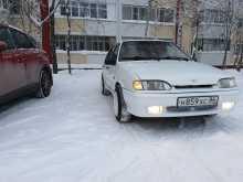Сургут 2115 Самара 2011