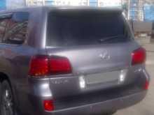Иркутск LX570 2008