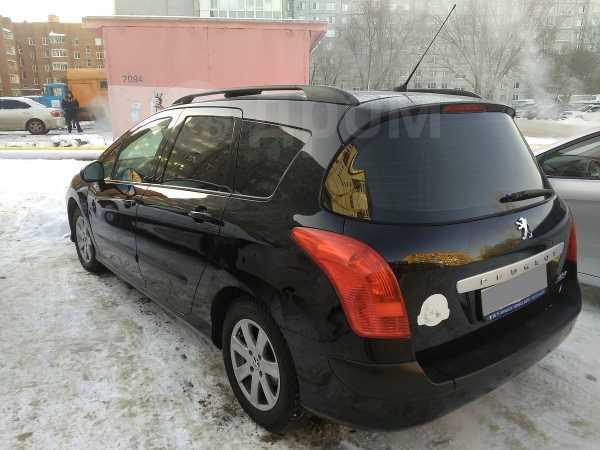 Peugeot 308, 2010 год, 310 000 руб.