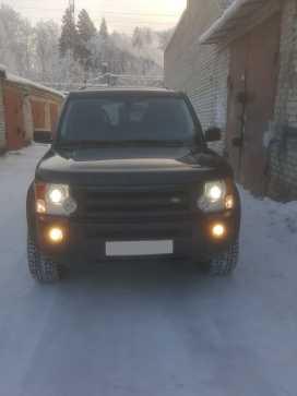 Пермь Discovery 2005