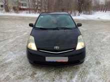 Омск Prius 2008