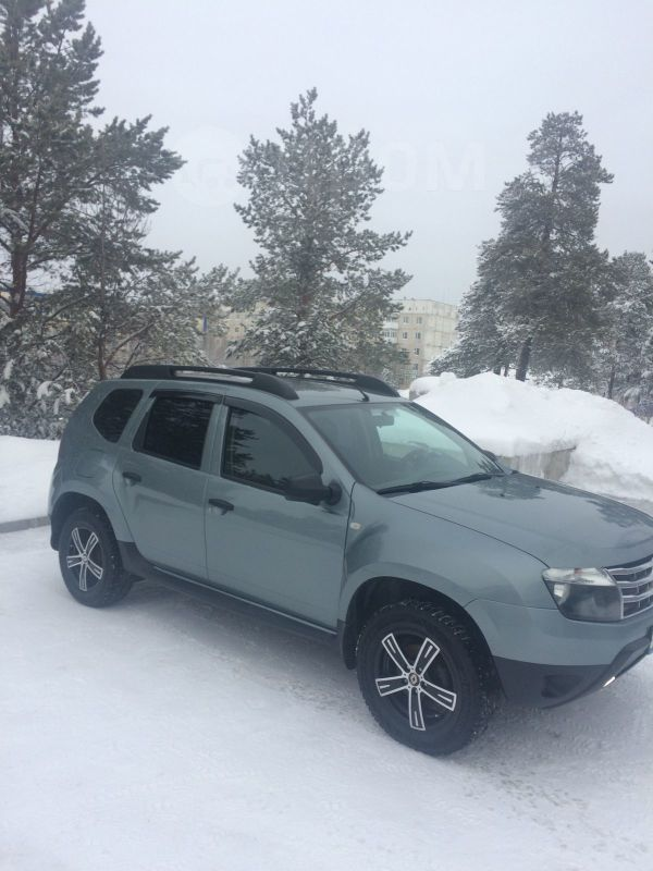 Renault Duster, 2013 год, 549 000 руб.