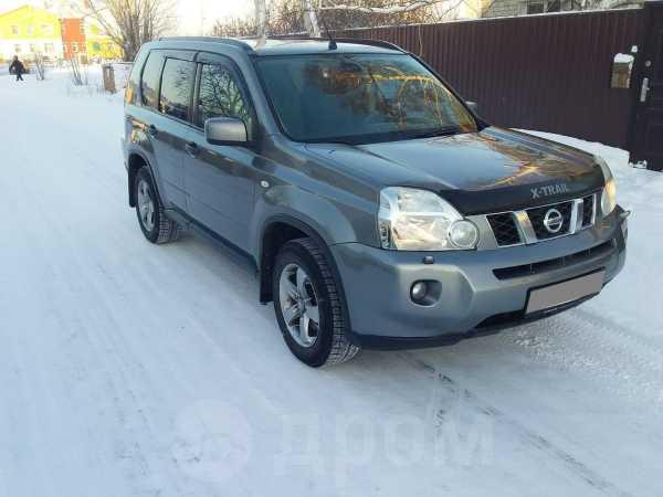 Nissan X-Trail, 2007 год, 659 000 руб.