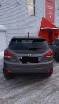 Hyundai ix35, 2015 год, 999 000 руб.