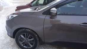 Hyundai ix35, 2015 г., Омск