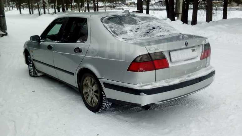 Saab 9-5, 1998 год, 240 000 руб.