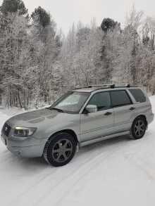 Нижневартовск Forester 2006