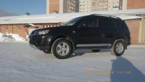 Томск Outlander 2007