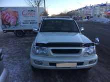 Петропавловск-Камч... Land Cruiser 1999