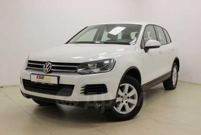 Volkswagen Touareg, 2013 год, 1 250 000 руб.