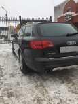 Audi A6 allroad quattro, 2008 год, 620 000 руб.