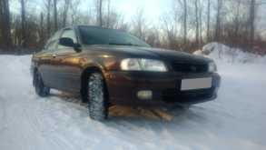 Томск Sunny 2000