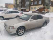 Новосибирск Cresta 1994