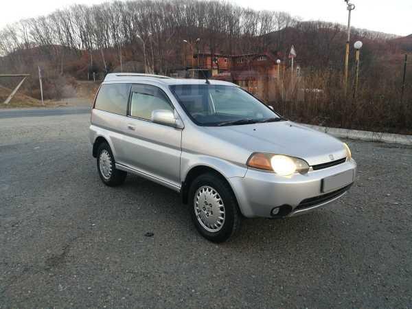 Honda HR-V, 1998 год, 279 999 руб.