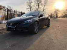 Хабаровск V40 2013