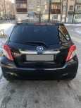 Toyota Vitz, 2013 год, 500 000 руб.