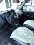 Mitsubishi Pajero Pinin, 2003 год, 390 000 руб.