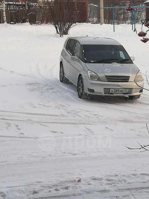 Toyota Opa, 2000 год, 248 000 руб.