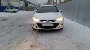 Абакан Astra 2013