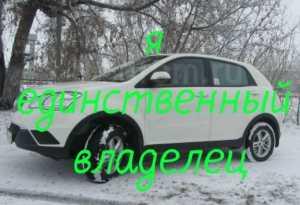 Славгород Actyon 2012
