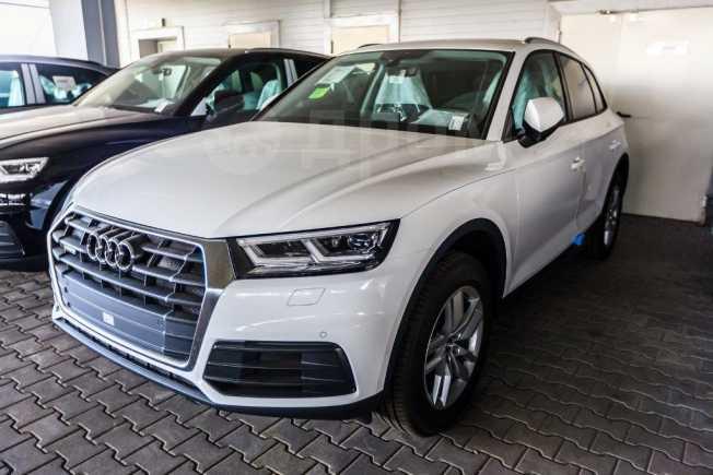 Audi Q5, 2018 год, 2 910 000 руб.