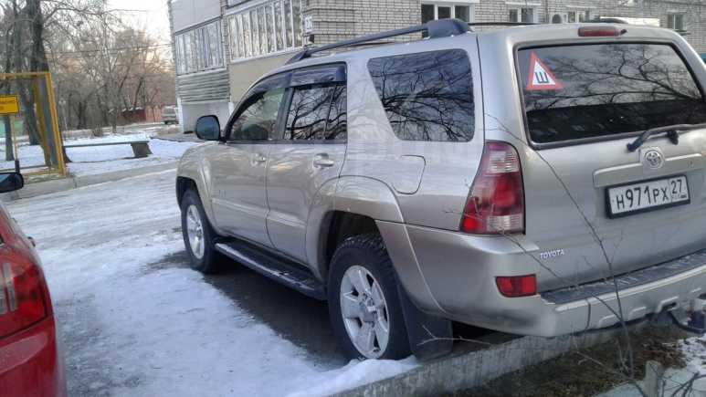 Toyota 4Runner, 2003 год, 1 055 000 руб.