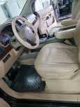 Nissan Armada, 2007 год, 1 200 000 руб.